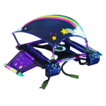 Rainbow Rider icon png