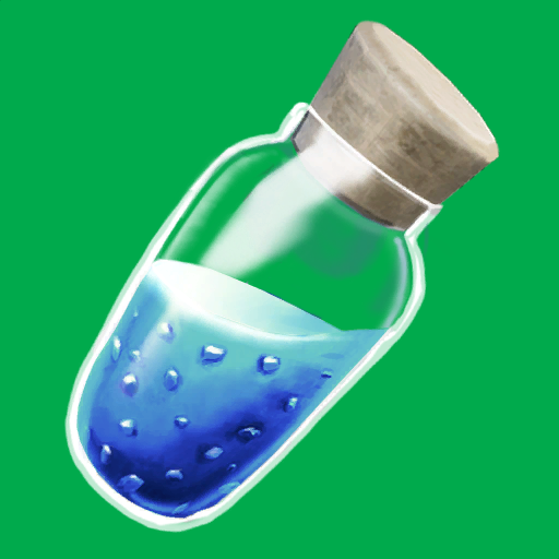 Small Shield Potion