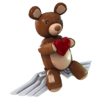 Bear Force One icon