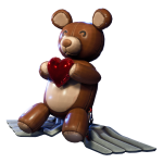 Bear Force One png