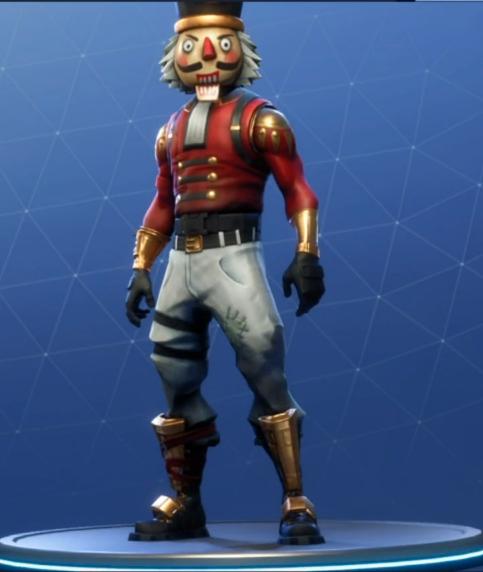 Fortnite Crackshot Outfits Fortnite Skins