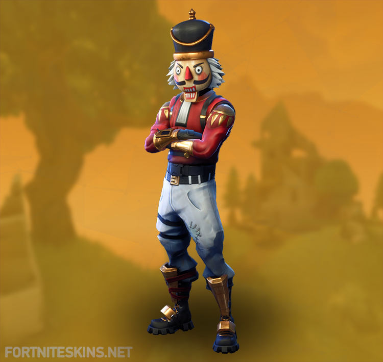 Fortnite Crackshot | Outfits - Fortnite Skins