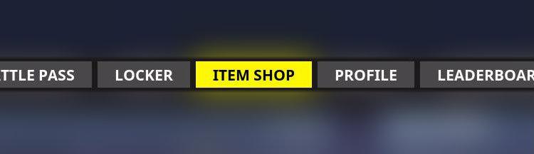 fortnite shop 1