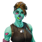 Ghoul Trooper icon png