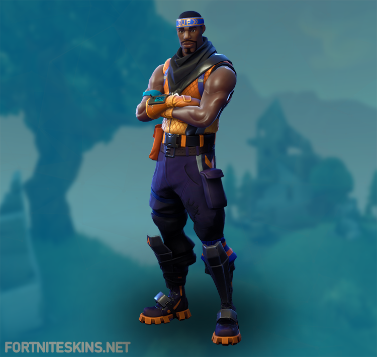 hyperion outfit