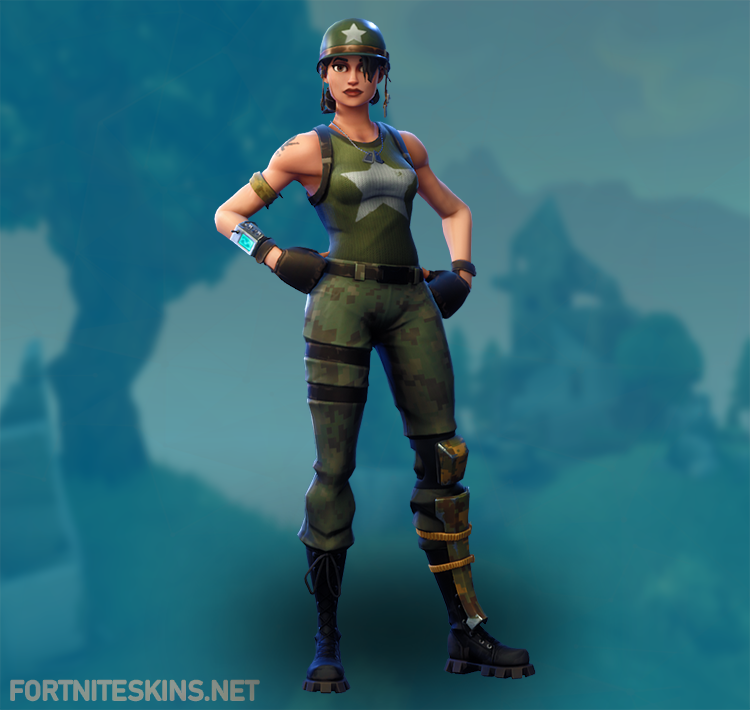 Fortnite Munitions Expert Outfits Fortnite Skins