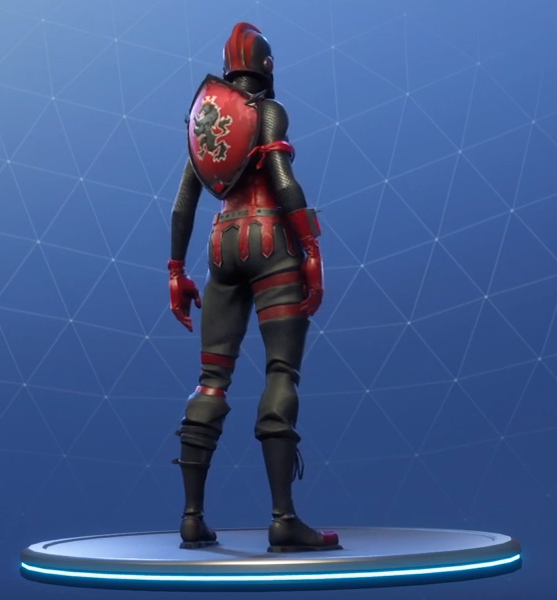 Is The Red Knight Ever Going To Come Back Forums