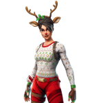 Red-Nosed Raider featured png
