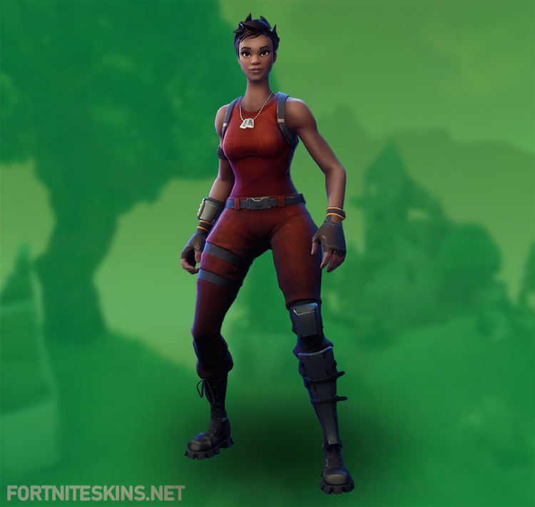 Fortnite Renegade Outfits Fortnite Skins
