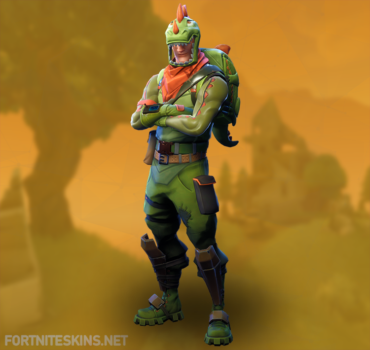 Fortnite rex outfits fortnite skins - Rex from fortnite ...