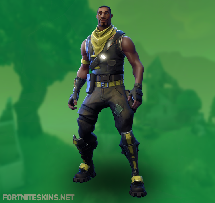 scout outfit