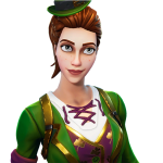 Sgt. Green Clover icon