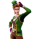 Sgt. Green Clover featured png