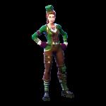 Sgt. Green Clover png