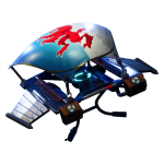 Sir Glider the Brave png