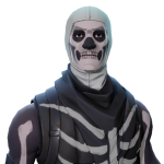 Skull Trooper icon png