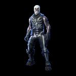 Skull Trooper png