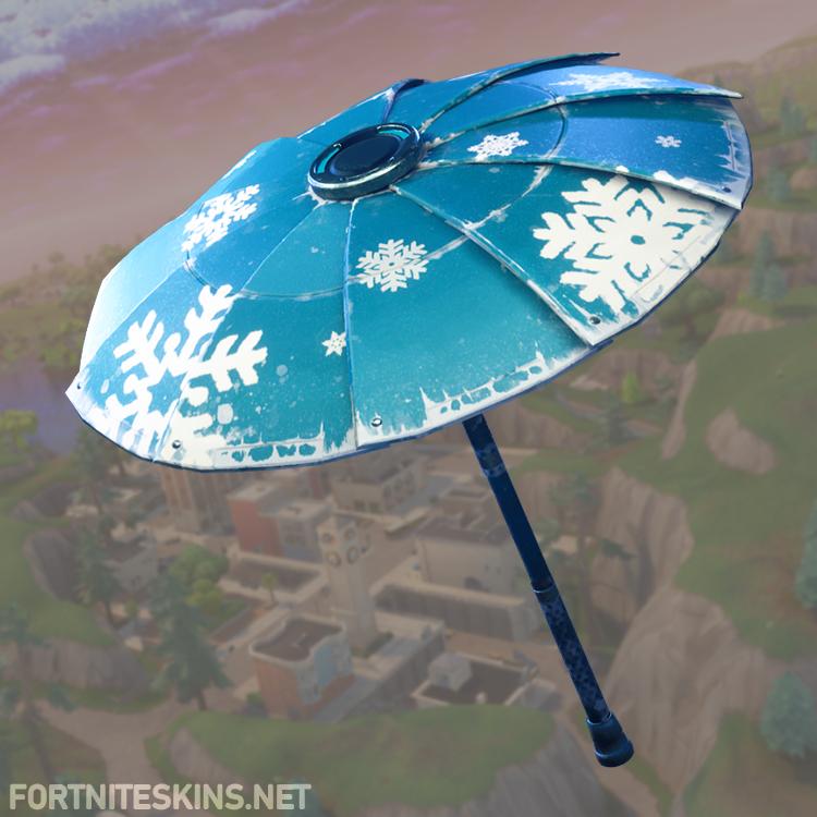 snowflake skin