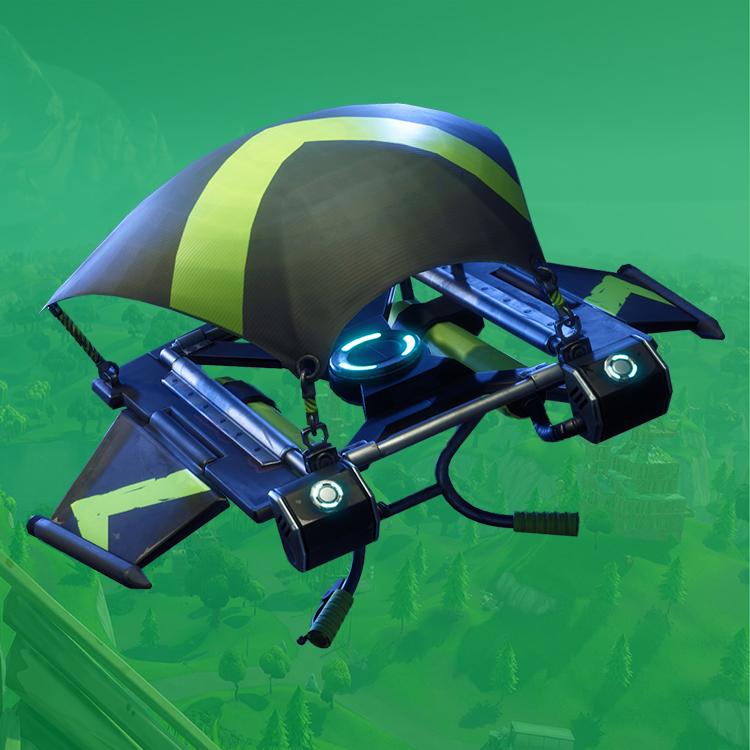 wasp glider