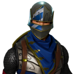 Blue Squire icon png