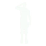 Salute icon png