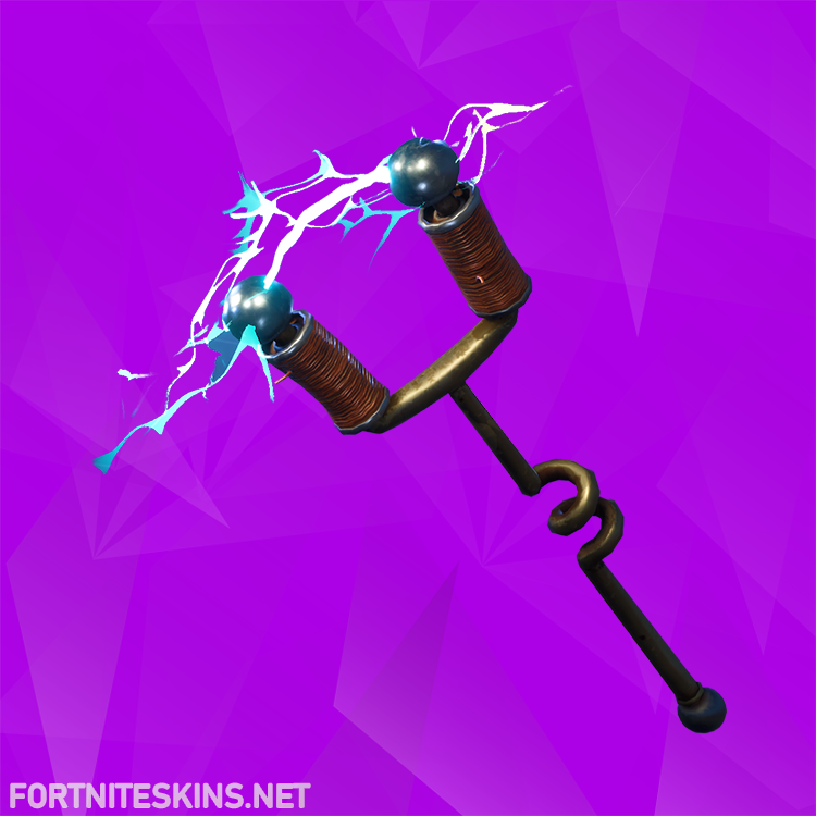 acdc pickaxe