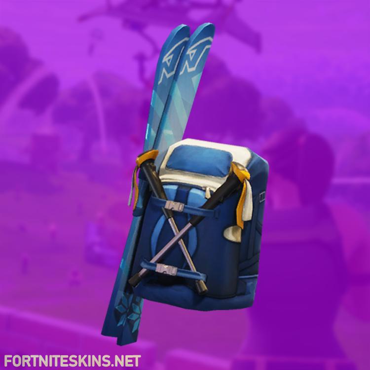 alpine accessories backpack
