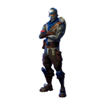 Blue Squire png