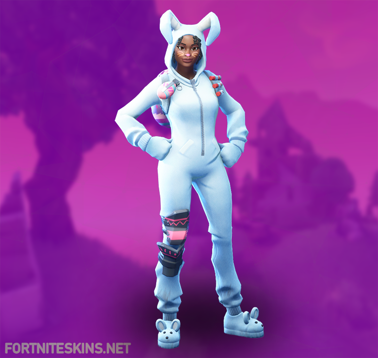 Fortnite Bunny Brawler Outfits Fortnite Skins