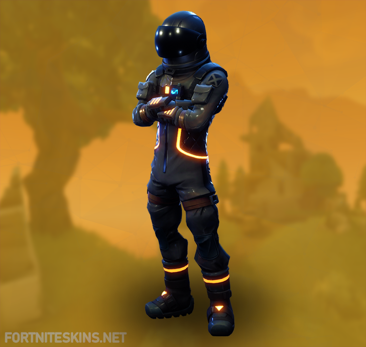 Fortnite Dark Voyager | Outfits - Fortnite Skins