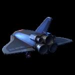 Deep Space Lander png
