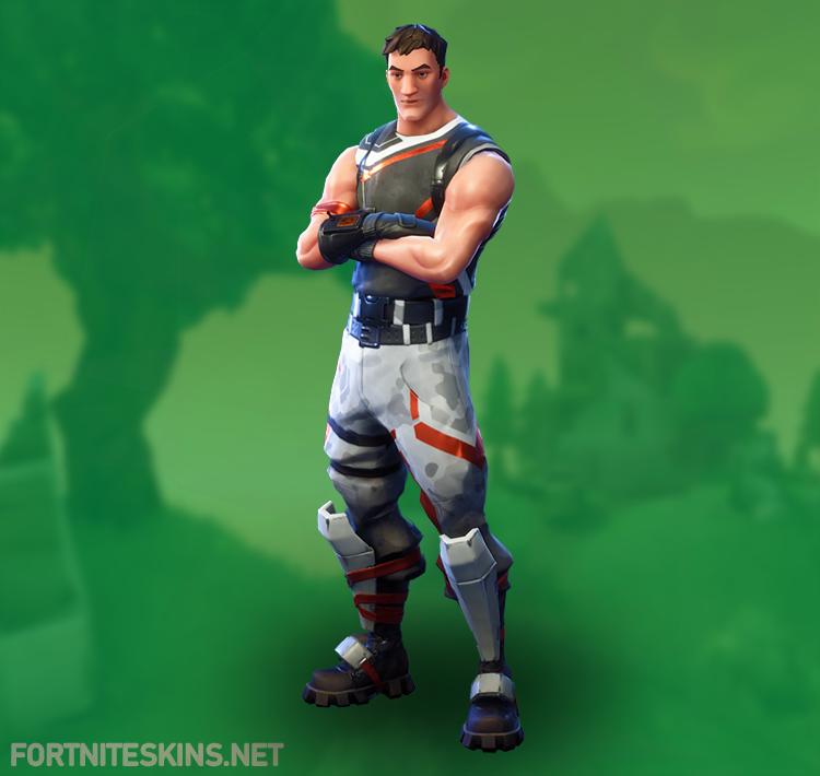 Fortnite Devastator Outfits Fortnite Skins