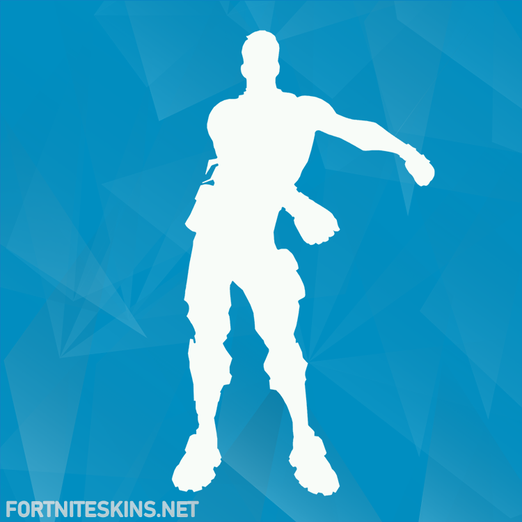 Floss Dance | Emotes - Fortnit...