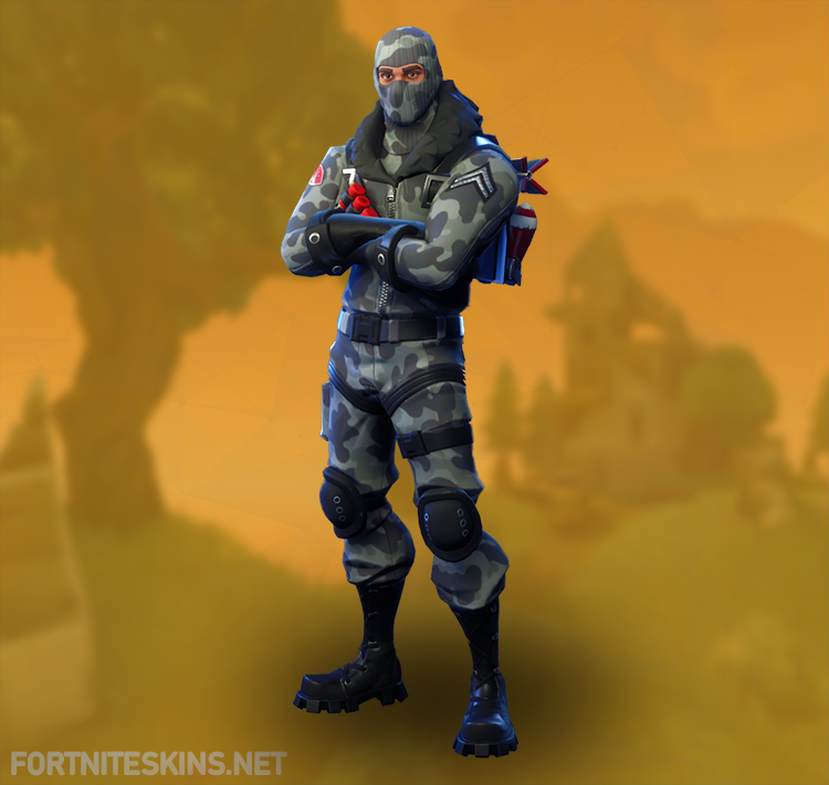 Fortnite Havoc Outfits Fortnite Skins