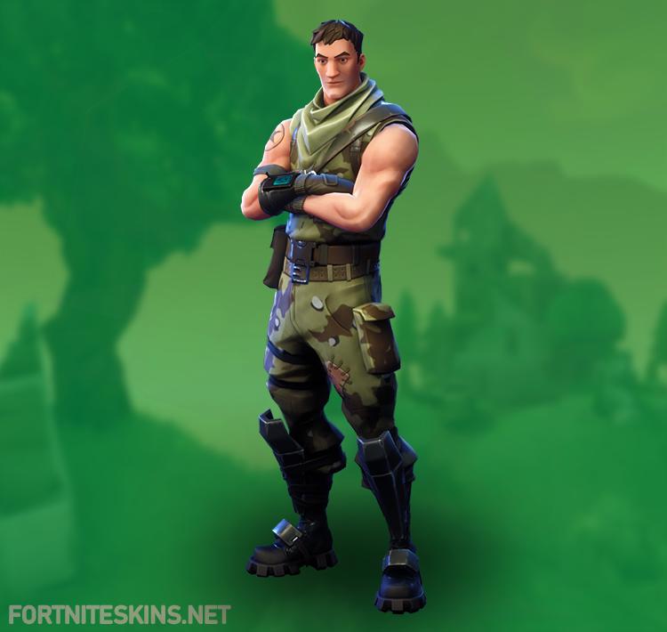 Fortnite Highrise Assault Trooper | Outfits - Fortnite Skins