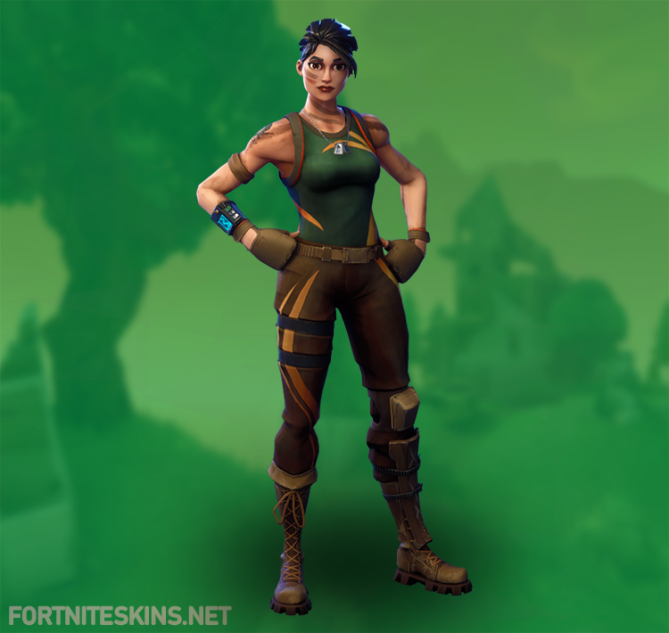 Outfits - Fortnite Skins