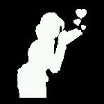 Kiss Kiss icon png