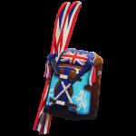 Mogul Ski Bag (GBR) icon png