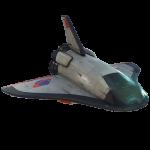 Orbital Shuttle icon png