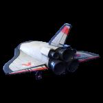 Orbital Shuttle png