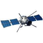 Planetary Probe png