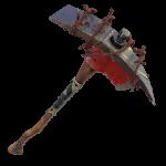 Raider's Revenge icon png