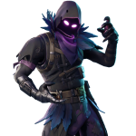 Raven featured png