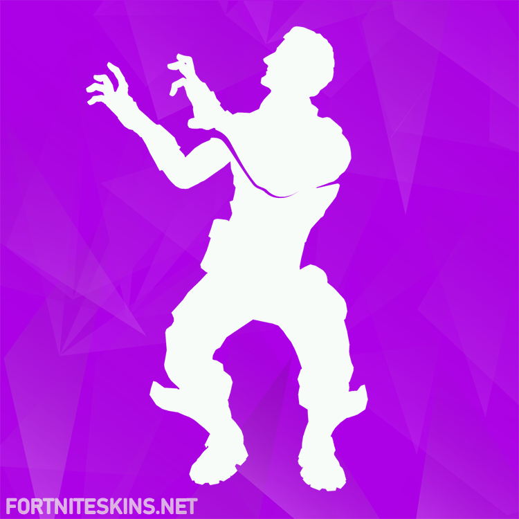 reanimated emote