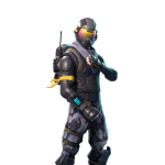 Rogue Agent featured png