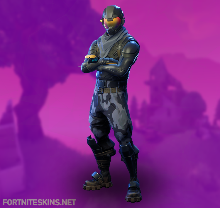 rogue agent outfit