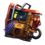 Rust Bucket icon png