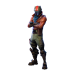 Rust Lord png