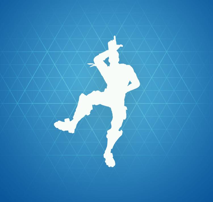 Take The L Dance Emotes Fortnite Skins