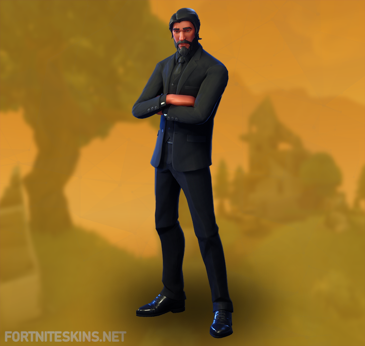 Fortnite The Reaper Outfits Fortnite Skins